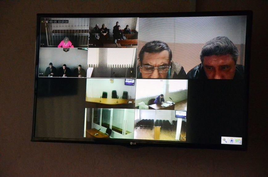 В Запорожской области прошло заседание суда по сепаратисту Бутрименко, - ФОТО, фото-3