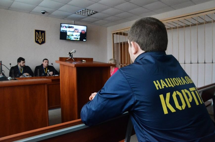В Запорожской области прошло заседание суда по сепаратисту Бутрименко, - ФОТО, фото-4