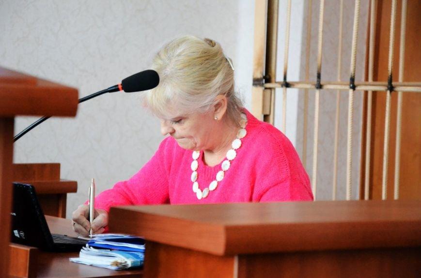 В Запорожской области прошло заседание суда по сепаратисту Бутрименко, - ФОТО, фото-2
