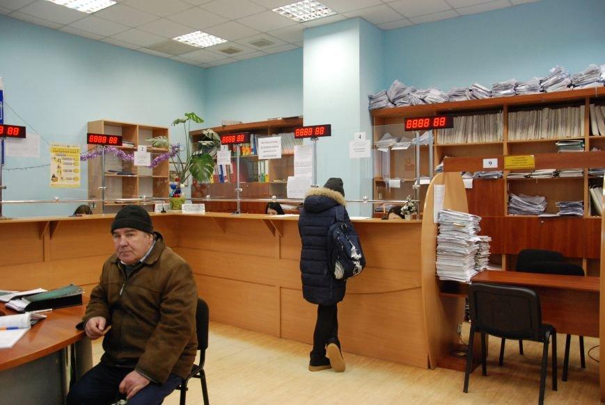 В «Едином офисе» Бердянска электронная очередь заработала в полную силу, фото-2
