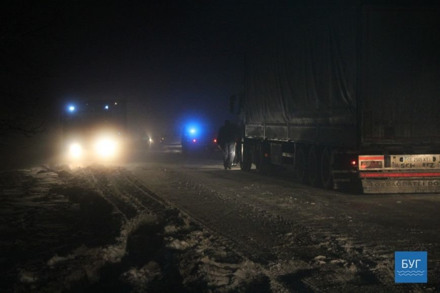 Масове ДТП та величезний затор на волинській дорозі (ФОТО, ВІДЕО), фото-15