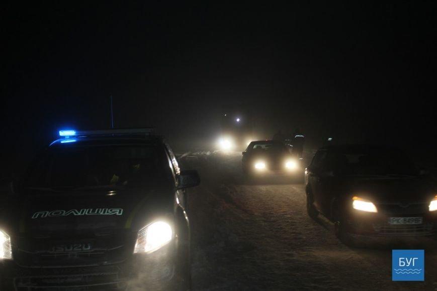 Масове ДТП та величезний затор на волинській дорозі (ФОТО, ВІДЕО), фото-10