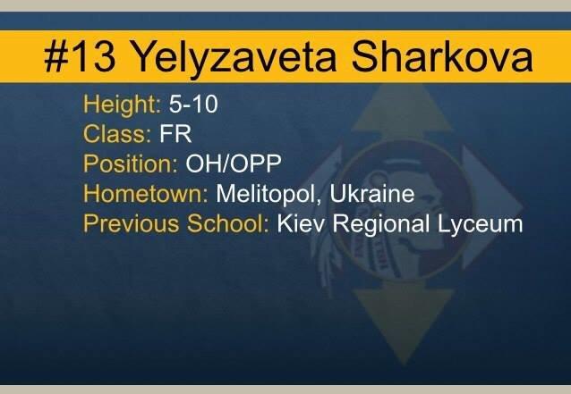 Волейболистка из Мелитополя получила спортивную стипендию и учится в США, фото-3