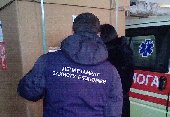 В Сумах полиция разоблачила схему растраты бюджетных средств на сумму почти 1 миллион гривен (ФОТО), фото-2