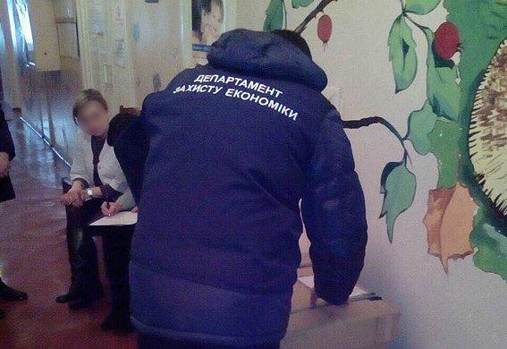 В Сумах полиция разоблачила схему растраты бюджетных средств на сумму почти 1 миллион гривен (ФОТО), фото-3
