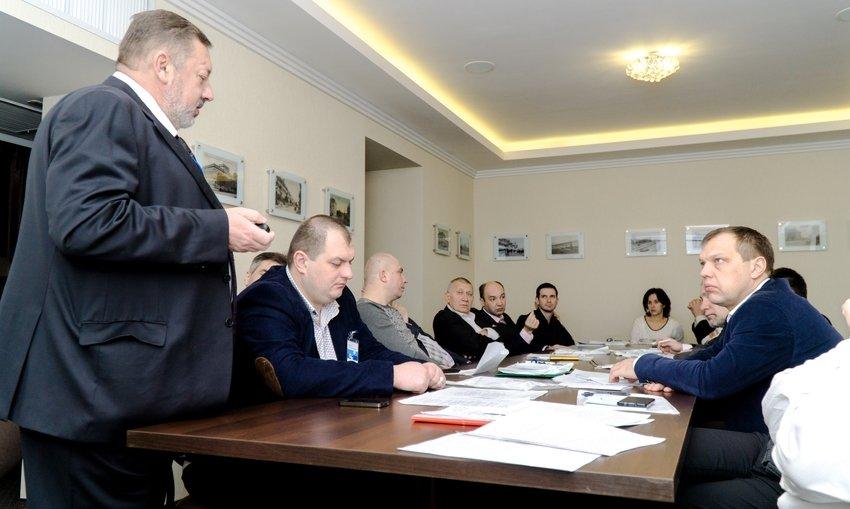 Съезд проктологов в Днепре - обсуждение актуальных вопросов, обмен опытом, фото-3