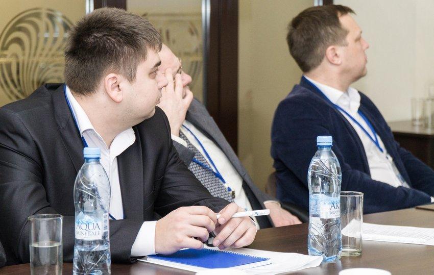 Съезд проктологов в Днепре - обсуждение актуальных вопросов, обмен опытом, фото-2
