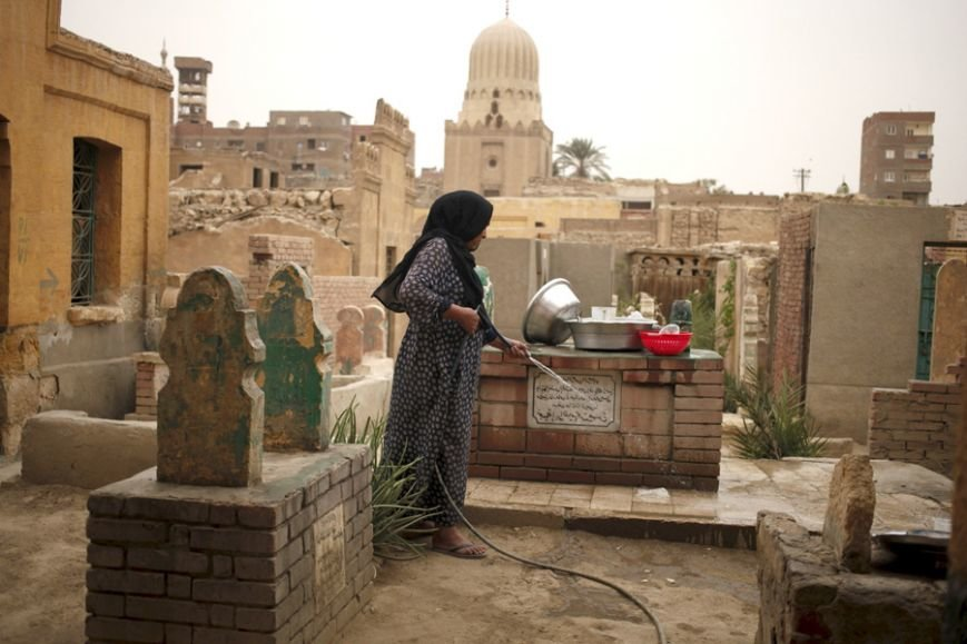 Загадочные места Египта от которых захватывает дух, фото-4