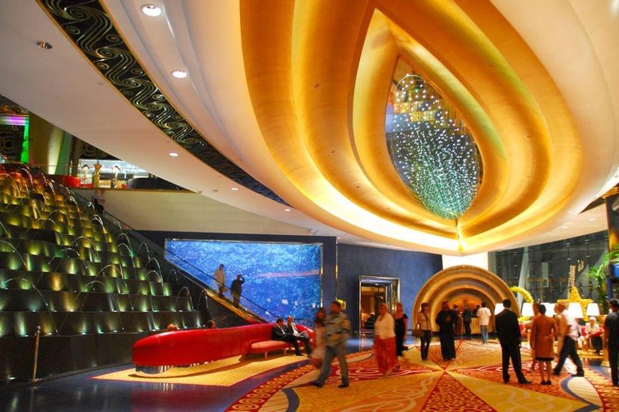 Туры в ОАЭ: самые выдающиеся достопримечательности, фото-4