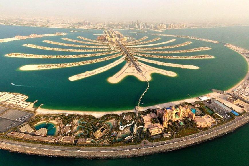 Туры в ОАЭ: самые выдающиеся достопримечательности, фото-2
