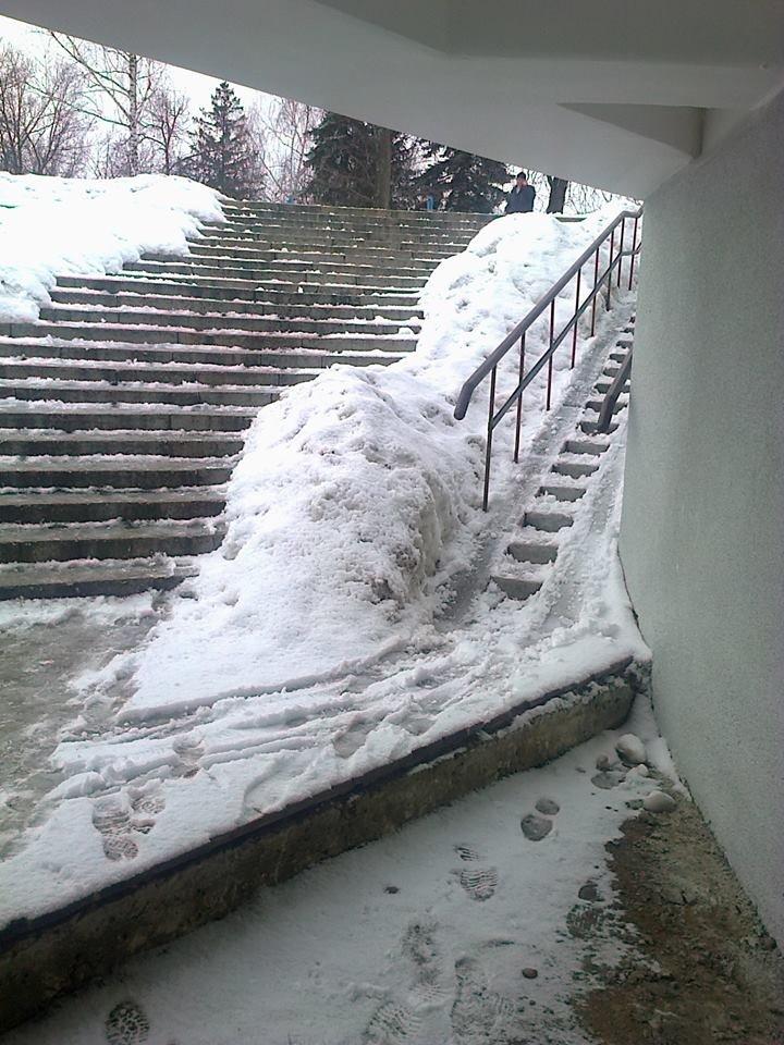 Сумчанин показал на примере «подземки», как выглядит 2 миллиона гривен (ФОТО), фото-2