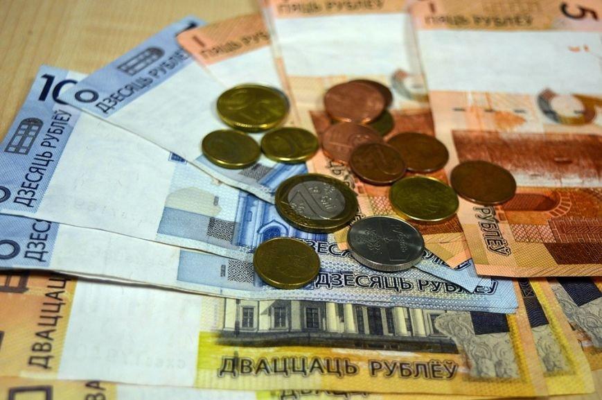 Благоустроить 165 дворов, отремонтировать 15 кровель. Как в Новополоцке планируют расходовать бюджет в 2017 году?, фото-1