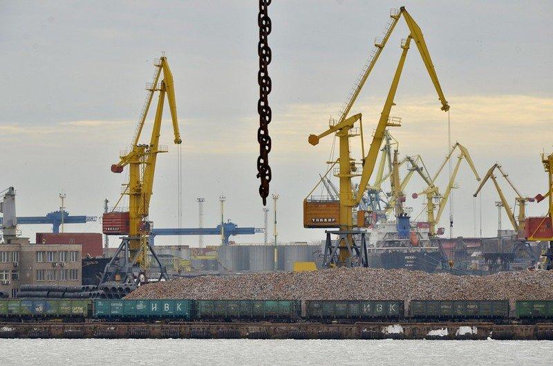 У берегов Одессы море покрылось льдинами (ФОТО), фото-11