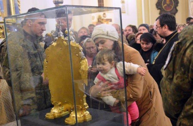 Ікона Львів фото
