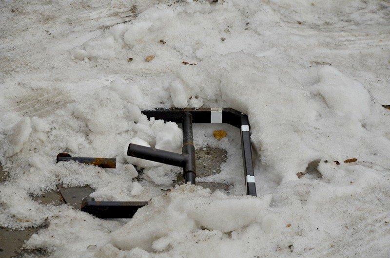 В Одессе заинтересовались развалинами на старейшей лестнице (ФОТО), фото-5