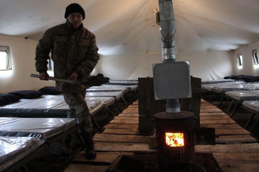 Стрельбы, тренировки и учеба: на Харьковщине начались военные сборы (ФОТО), фото-2