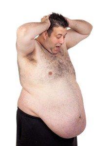 лишний вес1
