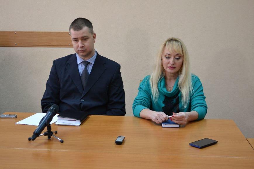 Законность работы  ООО «ЕРЦ КП» в Каменском вызывает все больше вопросов, фото-1