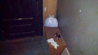 В Харькове взорвалась граната: есть погибшие (ФОТО), фото-1