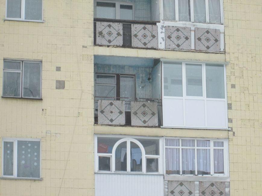 У Новограді-Волинському пенсіонерка впала з 4-го поверху на дах аптеки №217 (ФОТО), фото-3