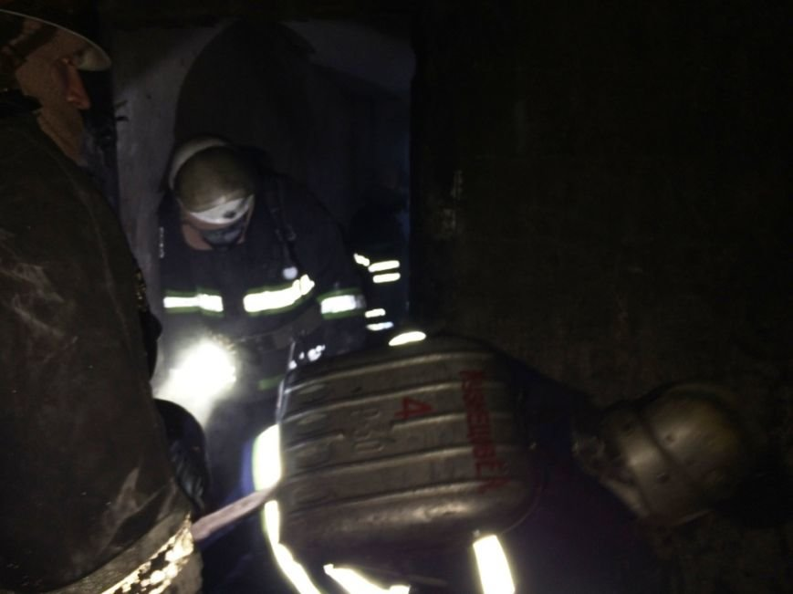 Утренний пожар в Днепре: сгорела квартира (ФОТО, ВИДЕО), фото-5