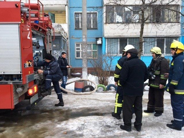 Утренний пожар в Днепре: сгорела квартира (ФОТО, ВИДЕО), фото-7