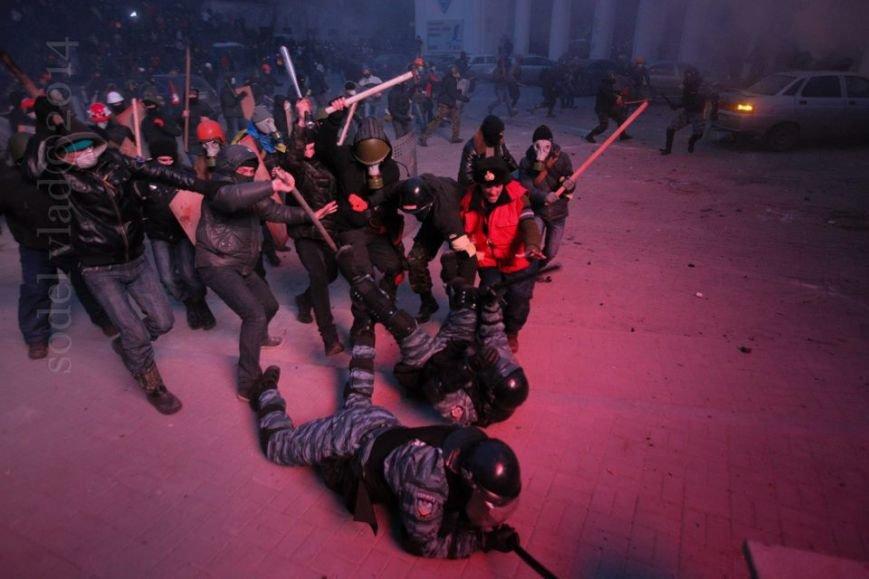 Майдан 3 года спустя: что говорили мариупольцы о трагических событиях 2014-го, фото-3
