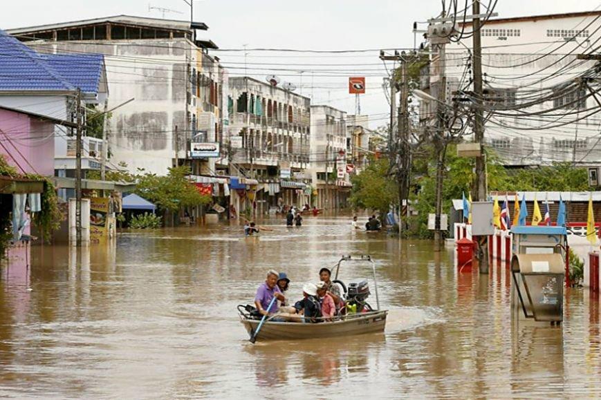 Сезон дождей в Таиланде: ехать в тур или нет?, фото-3