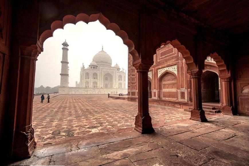 Индийский Тадж-Махал: тайны уникального сооружения, фото-3