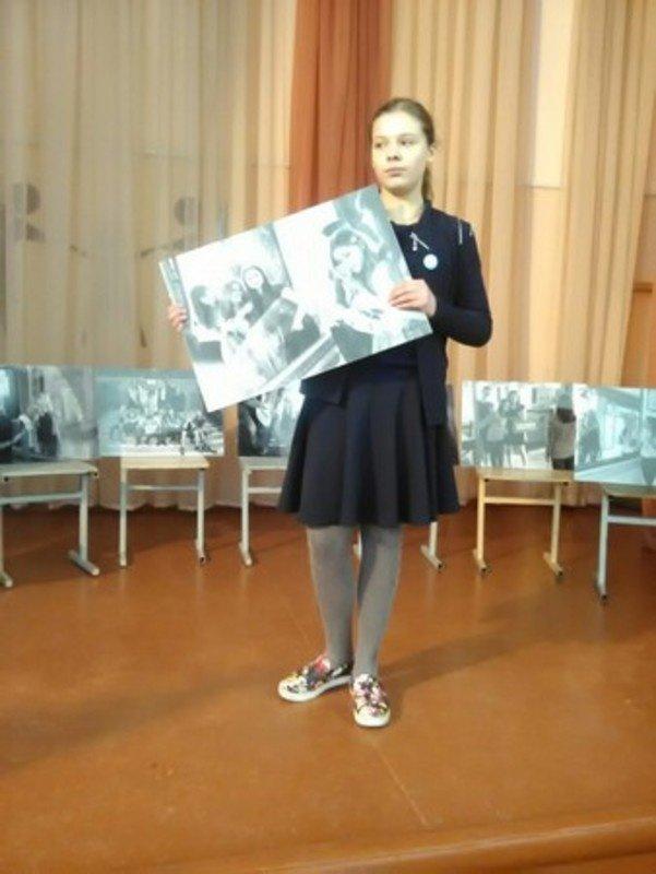 Дети Донбасса представили в Бахмуте то, о чем им сложно говорить, фото-2