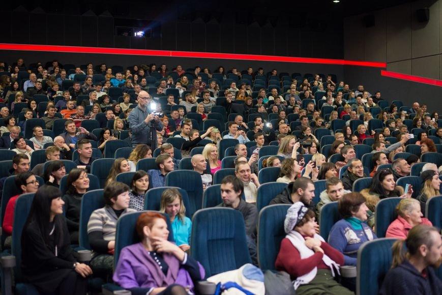 В Днепре состоялся допремьерный показ украинского экшена (ФОТО, ВИДЕО), фото-18