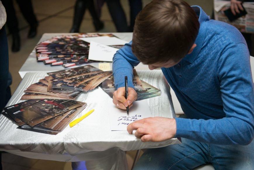 В Днепре состоялся допремьерный показ украинского экшена (ФОТО, ВИДЕО), фото-12