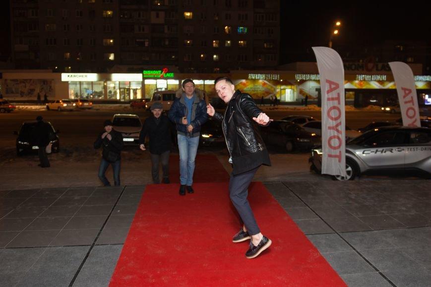 В Днепре состоялся допремьерный показ украинского экшена (ФОТО, ВИДЕО), фото-2