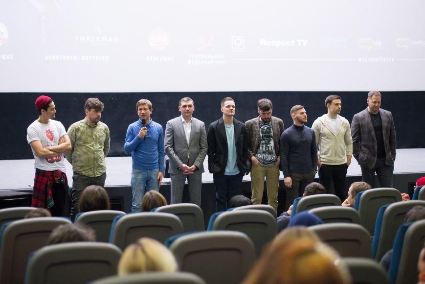 В Днепре состоялся допремьерный показ украинского экшена (ФОТО, ВИДЕО), фото-17