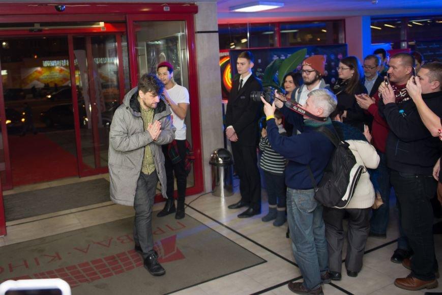 В Днепре состоялся допремьерный показ украинского экшена (ФОТО, ВИДЕО), фото-4