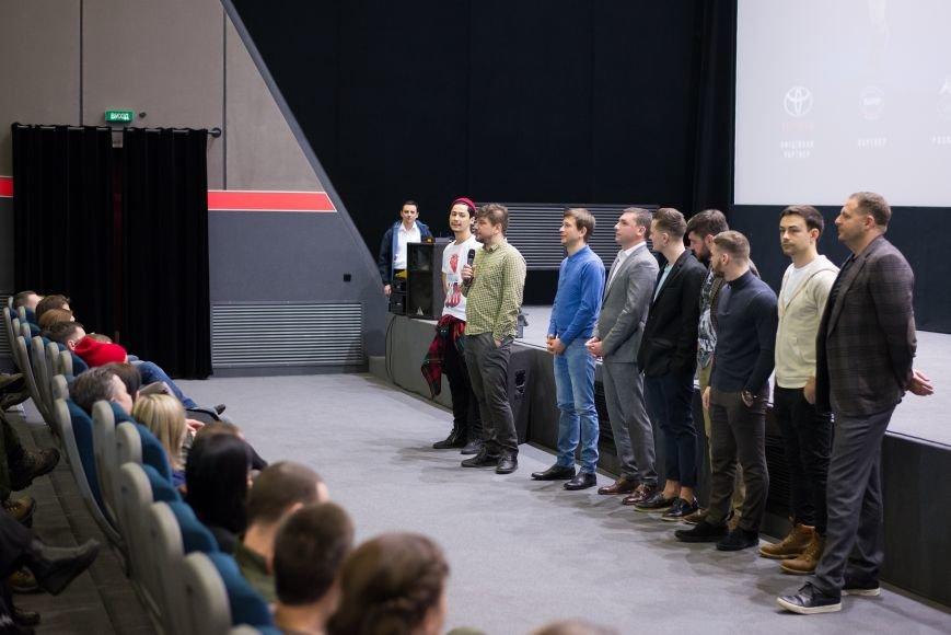 В Днепре состоялся допремьерный показ украинского экшена (ФОТО, ВИДЕО), фото-16