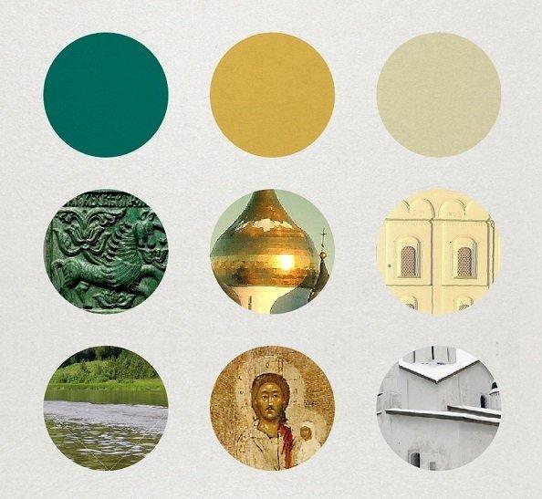 У 39-х Международных Ганзейских дней в Пскове появилась своя символика и слоган, фото-1