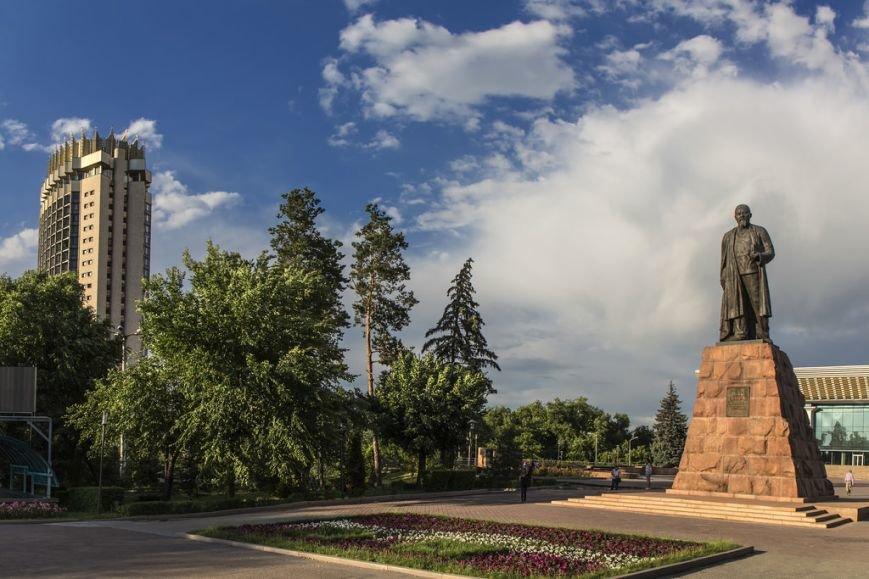 Где в Алматы состоится вручение медалей победителям Универсиады, фото-1