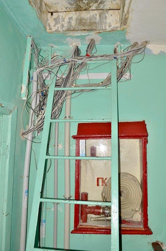 Как живут одесские студенты: фото типичной общаги (ФОТОРЕПОРТАЖ), фото-23