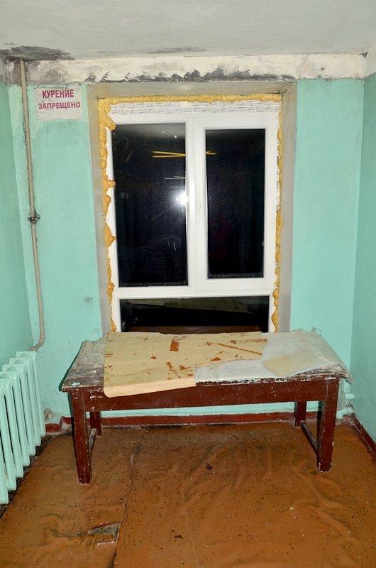 Как живут одесские студенты: фото типичной общаги (ФОТОРЕПОРТАЖ), фото-21