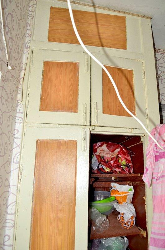 Как живут одесские студенты: фото типичной общаги (ФОТОРЕПОРТАЖ), фото-14