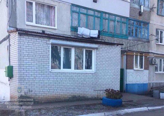 В Днепропетровской области задержали современного Раскольникова (ФОТО), фото-3