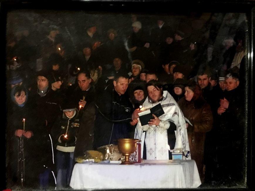 Владимир Коржак: Для наших спортсменов купание на Крещение - это  в первую очередь, укрепление силы духа (ФОТО), фото-1