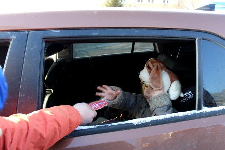Акция «Ответственный водитель – заботливый родитель!», фото-1