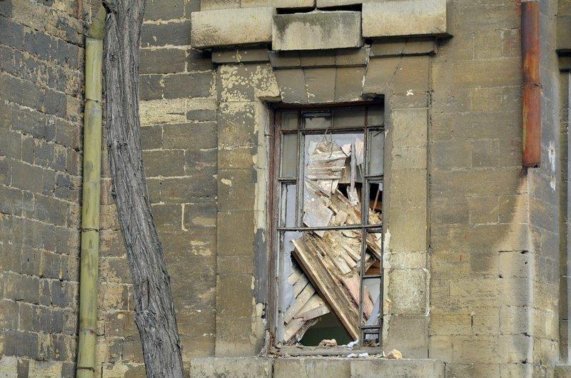 Полная жесть: в Одессе бомж без штанов обокрал Масонский дом (ФОТО), фото-8