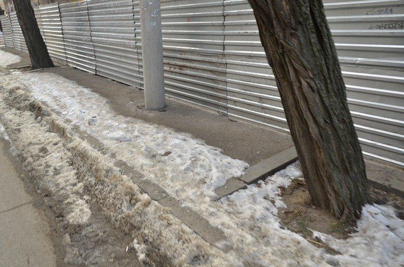 Где в Одессе по льду ни проехать, ни пройти? (ФОТО), фото-19