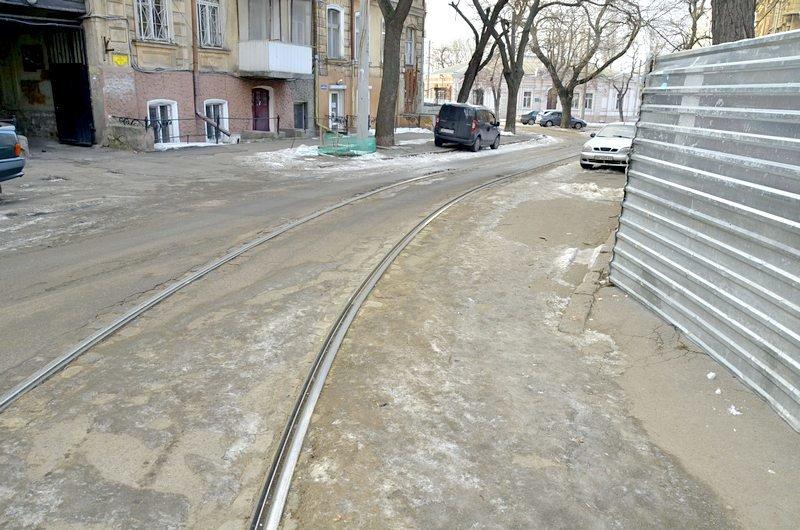 Где в Одессе по льду ни проехать, ни пройти? (ФОТО), фото-21