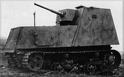 Все для победы, или как в Харькове выпускали трактора-танки, фото-4