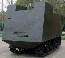 Все для победы, или как в Харькове выпускали трактора-танки, фото-8