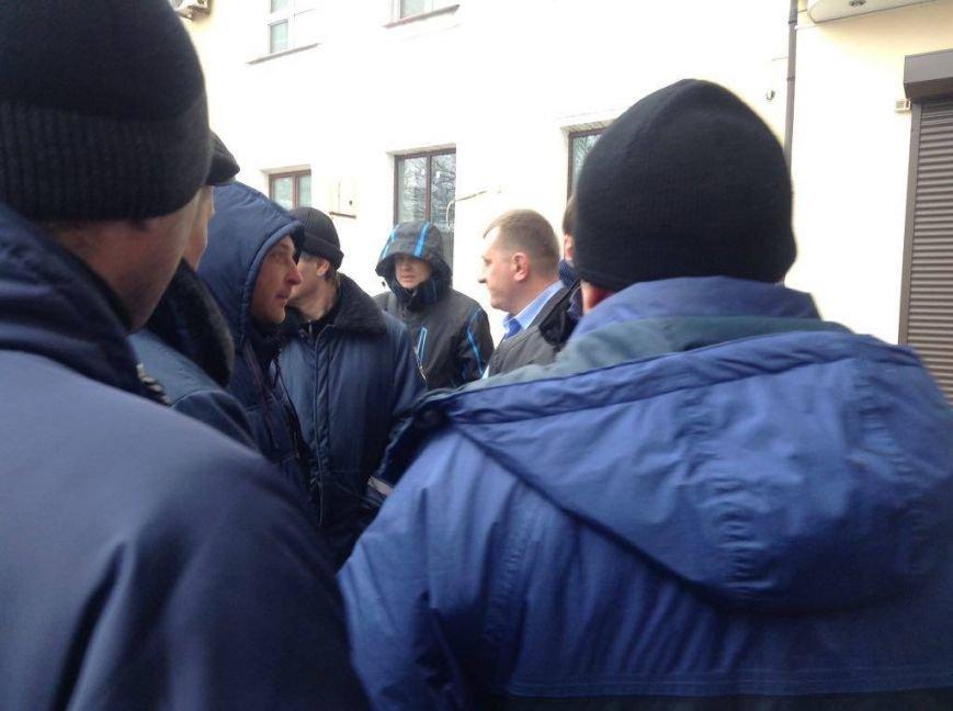 В Мариупольском порту уволили сотрудника за курение марихуаны (ФОТО,ВИДЕО), фото-2